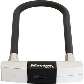 Masterlock Criterion - Antivol vélo - 270 mm x 104 mm noir